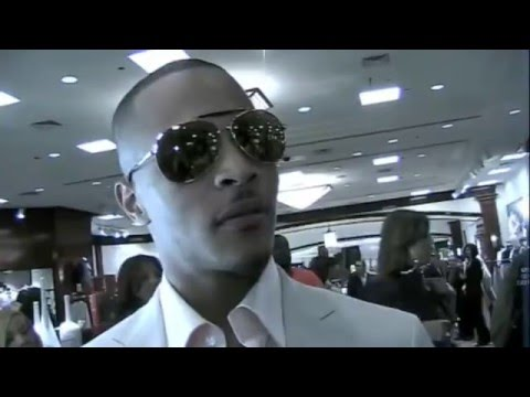 T.I. Interview (2007)