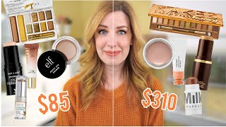 15 DUPES FOR HIGH END MAKEUP! SAVE YOUR MONEY 💵💰