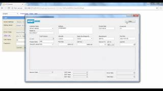 Get source code/read : http://intactabode.com/ gst billing software invoice design with swing gui part 3 for developing support email your details at intac...