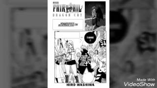 Fairy Tail chapter 525 - Why has the kids child not received love?