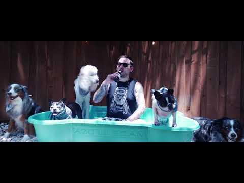 Teenage Bottlerocket - I Wanna Be A Dog (Official Video)