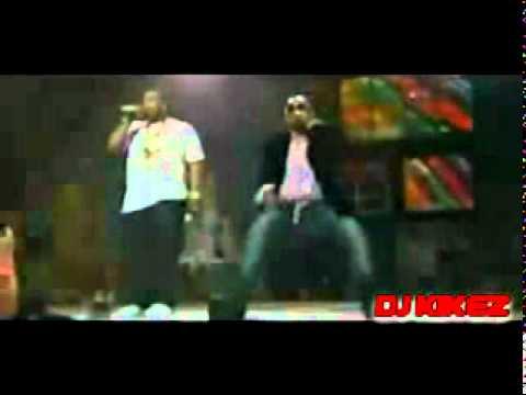 Don Omar ft Mackie Ranks - en su nota official video by kikez