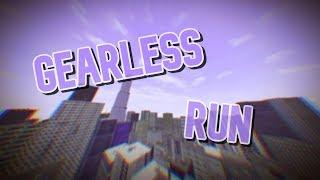 ROBLOX Parkour - Gearless Run!