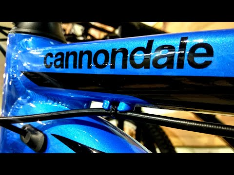 Cannondale trail 5 2020 | Video detailing