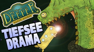 We Need To Go Deeper German Gameplay - Franzosen unter Wasser