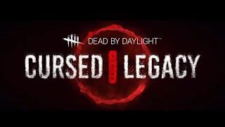 DEAD BY DAYLIGHT | NUEVO TEASER TRAILER LA FAMILIA YAMAOKA ! CURSED LEGACY NUEVO DLC !