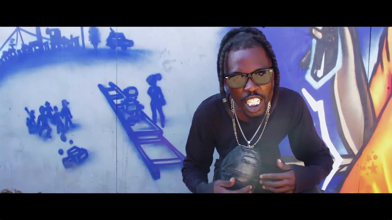 Download RUFF GEE - ITHUNZI...MUSIC VIDEO