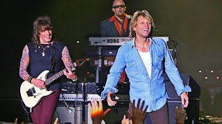 Bon Jovi | Live at Nokia Theatre Times Square | Pro Shot | New York 2005