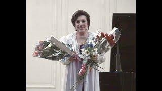 rosalyn tureck plays bach partita no2 1995 stpetersburg