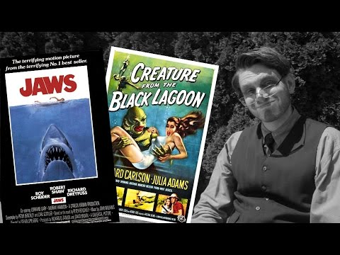 Jaws & Creature from the Black Lagoon Review