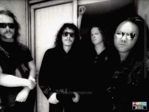Sad But True - Metallica (instrumental)