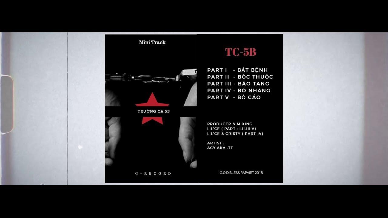 Download [2G18] TRƯỜNG CA 5B - ACY AKA TT