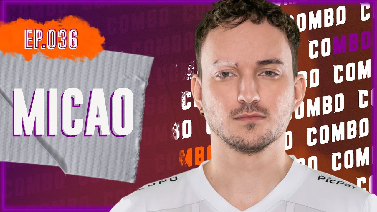 Download MICAO! Combo Podcast 036