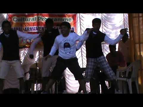 Group Dance 2014