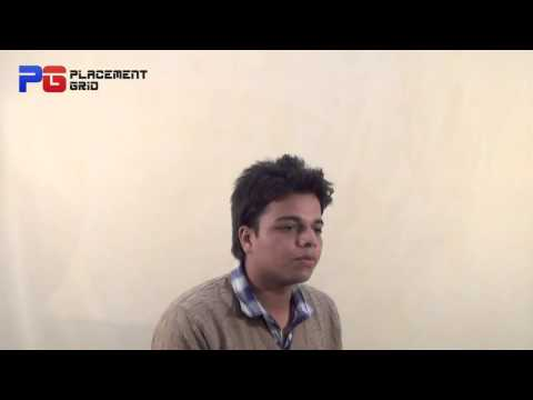 Accenture Interview Questions and Tips II