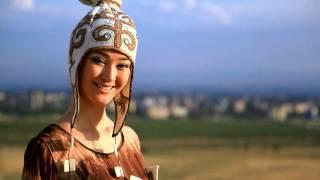 Kırgızistan tanıtım videosu - Кыргызстанды таанытуу видеосу -  KYRGYZ YOUTH - КЫРГЫЗСТАН ЖАШТАРЫ