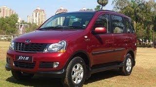 Mahindra Xylo Best MUV in India