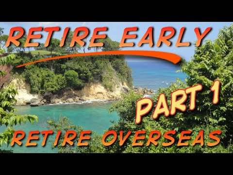 Early Retirement - Retire Overseas - Part 1 - Interview With RetireEarlyLifestyle