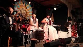 Urkult 2015 -  Dakhabrakha
