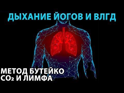 Практика здорового дыхания и дыхательные техники: метод Бутейко (ВЛГД) и дыхание йогов