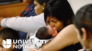 Inmigrantes con niños estadounidenses, ¿qué deben hacer en caso de deportación?