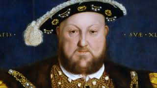 Henry VIII, the Reign, Series One, An Old Tale of Wives, by Mark Holinshed