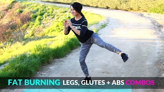 Abs and Lower Body Combos for Toning