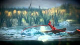 Unravel - Trailer d'annonce E3 2015