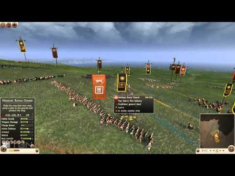 Total War Rome 2 Online Battle Video 4