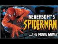 Neversoft's Spider-Man 2000: The Movie Game?... 2002 Spider-Man Movie / Kellogg's Promotion