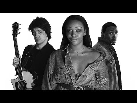 FourFiveSeconds Rihanna Ft. Kanye and Paul McCartney PARODY! Key of Awesome #95