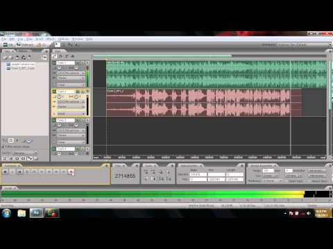 how to make own music using adobe auditi