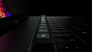Новый MacBook Pro 2016: Революционный шаг Apple