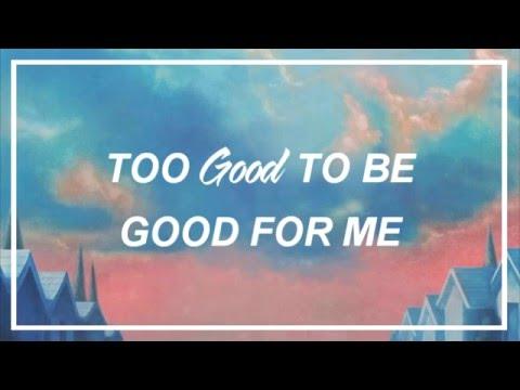 Troye Sivan -  TOO GOOD (LYRICS)