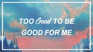 Troye Sivan -  TOO GOOD (LYRICS)