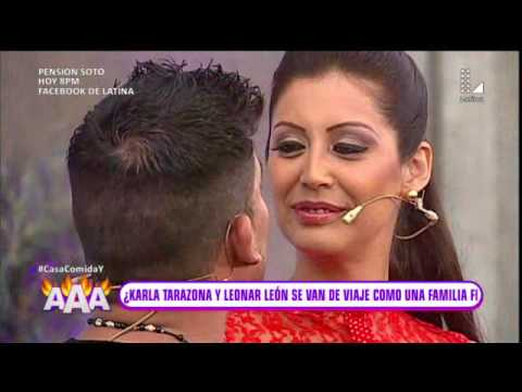 Amor Amor Amor 17 de mayo del Programa...