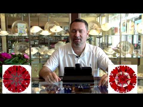 How to Buy A Diamond Online Using Optical Technologies: Part 1 The FireScope