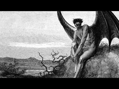 Satan's Tool Box