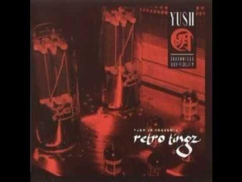 YUSH 2K presents RETRO TINGZ