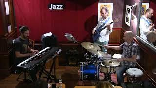 Jazz Café Gijón. La Banda de los Jueves. 14/6/2018. Concierto