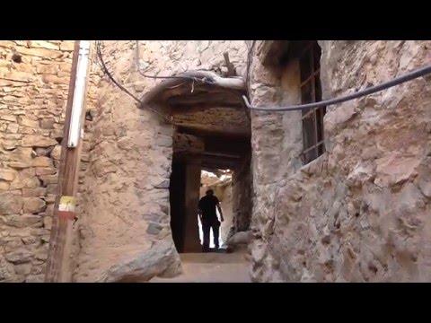Arabian Gulf Cruise: Visit the 500 Year Old Village of  Misfat Al A'briyeen, Oman
