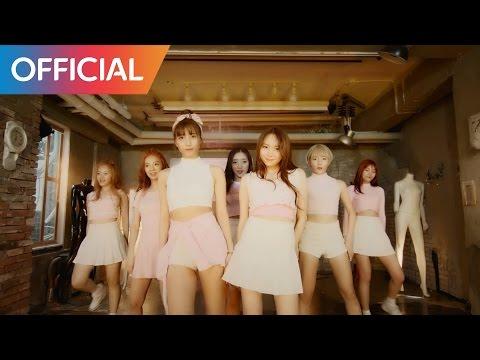 """A.DE debuta oficialmente com MV """"Strawberry""""!"""