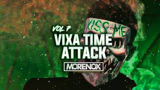 VIXA TIME ATTACK 2019 VOL 7  Mega VIXA Do Auta 2019