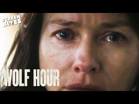"""""""The Wolf Hour"""": Official Trailer"""