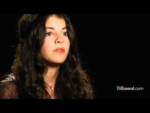 Nikki Yanofsky Interview