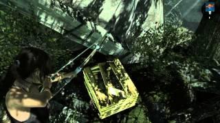 Tomb Raider - Эбаный адЪ. Онти и Быков [Запись LIVE`a]