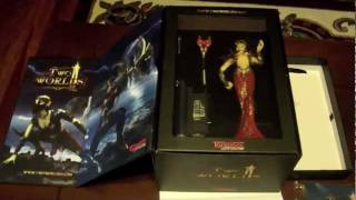 [Unboxing] Two Worlds 2: Royal Edition (PS3)