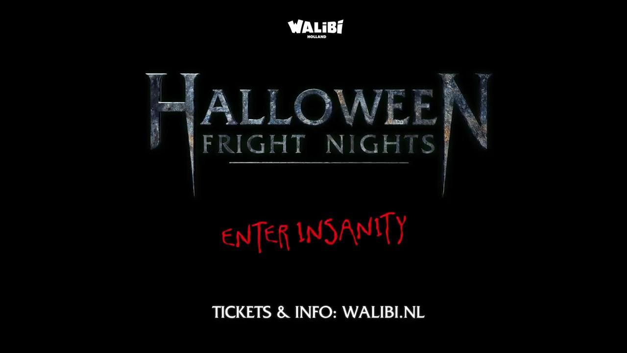 Fright Night Stream