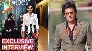 The only Bollywood I knew of was SHAH RUKH KHAN