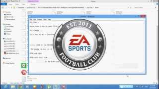 How to play FIFA 14 without ORIGIN 100%Working